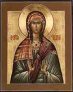 St. Lydia Purpuraria, pray for Europe