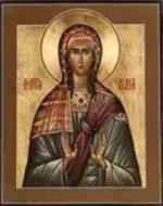 St. Lydia Purpuraria, pray for Europe