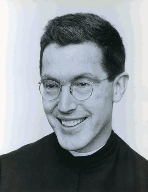 Reverend Paul M. Quay, S.J.