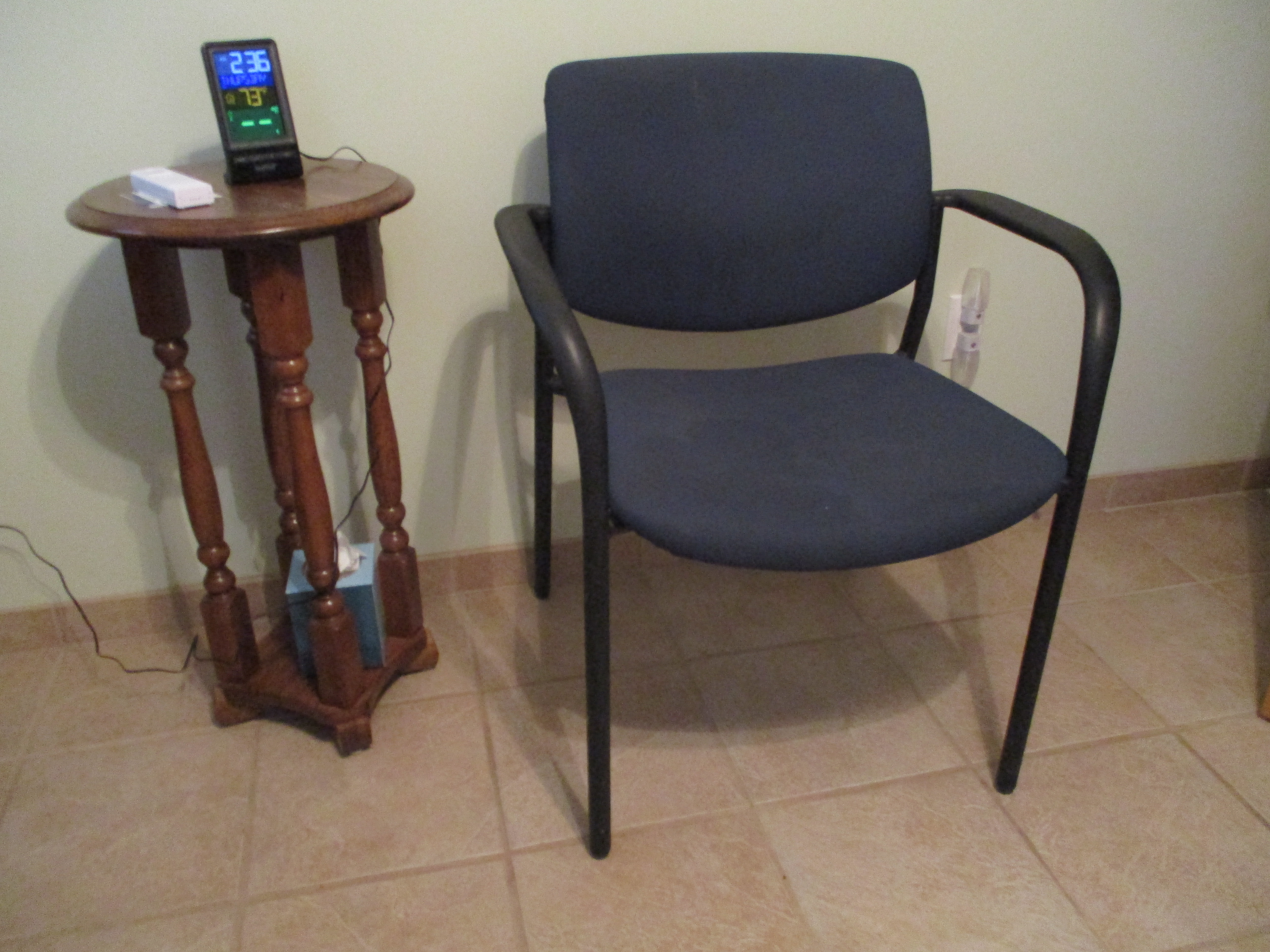 new clock and chair.JPG